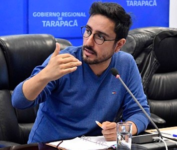 Core Zambra pide que se adopten medidas para afrontar anunciado aumento en cobro de la luz, por horario punta