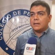 """CORE acoge solicitud del Colegio de Periodistas y acuerda """"voto político"""" para anteponerse a despidos arbitrarios de funcionarios públicos"""