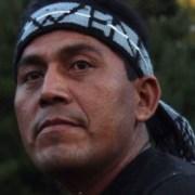 """Alberto Curamil: El líder mapuche es condecorado con el """"Premio Nobel Verde"""" 2019"""