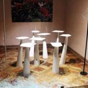 Roban Banda Presidencial y valiosas obras de Artes del Museo de la Solidaridad Presidente Salvador Allende