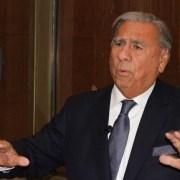 Senador Soria presenta proyecto de reforma constitucional para restablecer una de las bases de la República, en torno al acceso a los libros