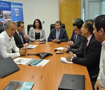 Destacan avance en el proceso de visación electrónica de documentos, para dinamizar cadena productiva entre el Puerto y la Zofri