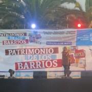 """""""Patrimonio de los Barrios"""", impulsado por Municipalidad de Iquique para rescatar las historias, costumbres y tradiciones barriales, marcó un hito en celebración del Día del Patrimonio"""