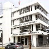 GORE Tarapacá apartó de sus tareas a funcionario acusado de registrar imágenes mientras alumna en práctica estaba en el baño