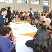 Ciclo de Diálogos Ciudadanos del Municipio de Iquique se inicia con exposición sobre el VIH