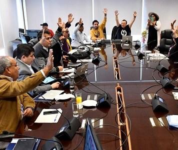 Consejeros recomiendan al Pleno del CORE aprobar voto político de rechazo a la consulta indígena, por ilegítima