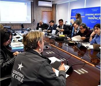 Con declaraciones cruzadas se enfrentan el CORE Tarapacá y el Colegio de Periodistas, en torno al Fondo de Medios y supuestas presiones