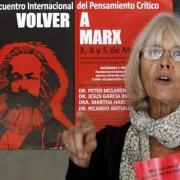 Liberan 97 libros para bajar gratuitamente, de Marta Harnecker, la conocida pensadora marxista fallecida recientemente