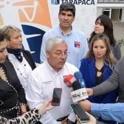 Central Tarapacá, de la empresa ENEL será la tercera de 8 plantas a carbón en el país en cerrar sus operaciones