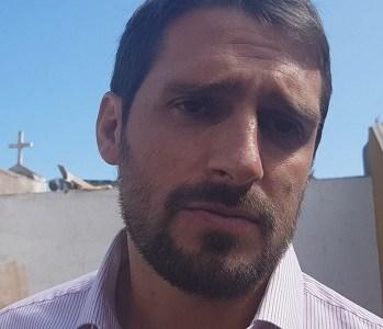 """Concejal Matías Ramírez: """"Mucho discurso de propaganda, mucha frase hecha, pero ninguna acción concreta"""""""
