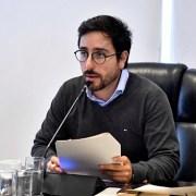 Sanitaria Aguas del Altiplano sigue en la mira del CORE, que pretende estudiar fondo marino en emisario de Playa Brava