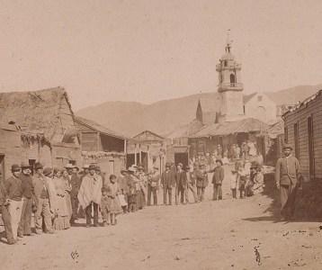 Huantayaja, antiguo asentamiento de plata y actual Patrimonio Arqueológico Histórico Minero constituye hito turístico de impacto económico regional