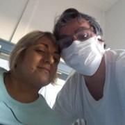 Dramático llamado de esposo de profesora iquiqueña, Jenny Manzo, prioridad nacional para trasplante de hígado