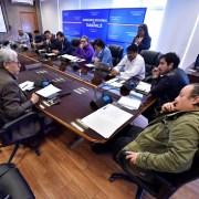 Indignación transversal en Consejo Regional: Disminución de presupuesto afectará proyectos sociales