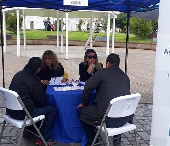 """""""Tu acceso a la Justicia"""": Primera Feria Nacional de las Corporaciones de Asistencia Judicial"""