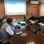 Cores ariqueños se capacitaron en Iquique sobre la metodología para la distribución de los Fondos de Innovación para la Competitividad, FIC,