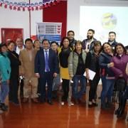 Alcalde Patricio Ferreira pone como prioridad mejorar las condiciones de salud para los habitantes de la comuna