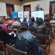 Corporación de Desarrollo Tarapacá inicia catastro para identificar patrimonio afectado por las lluvias estivales en Provincia del Tamarugal