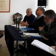 Que Zona Franca sea una empresa regional, que su mall se traslade al sector sur de Iquique y que opere zona franca de extensión en el aeropuerto, son algunas de las medidas que propone el alcalde Soria, para reorientar la Zofri