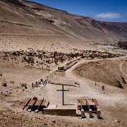 Convocan a jornada de Intercambio de experiencias, en Iquique y Pisagua,  sobre puesta en valor de Sitios de Memoria en Tarapacá,