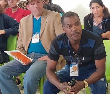 En Primer Diálogo Ciudadano con Migrantes realizado por Municipalidad, los propios ciudadanos extranjeros exponen situación y destacan oportunidades que encuentran en Iquique
