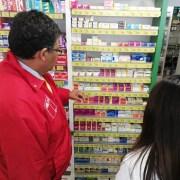 Seremi de Salud inicia fiscalización de medicamentos bioequivalentes en farmacias