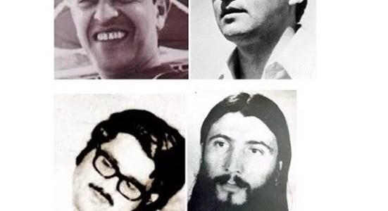 Después de 46 años Corte Suprema Absuelve de cargos a Rodolfo Fuenzalida, Juan Antonio Ruz, José Sampson, Freddy Taberna, ejecutados en Pisagua tras Consejo de Guerra, hoy invalidado