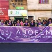 """Abogadas feministas ante migración en Tarapacá: """"Las personas no somos ilegales, los actos lo son"""