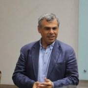Reformas profundas que impulsen la descentralización e incremente poder de los municipio, plantea alcalde Mauricio Soria