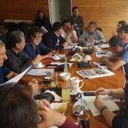 Respaldo total de Concejales a propuesta del alcalde Soria para realizar Consulta Ciudadana en Iquique, sobre nueva Constitución