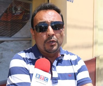 Anef presenta recurso de protección a favor de funcionarios públicos para que la Corte ordene al general Paiva que decrete cuarentena de a lo menos 30 días