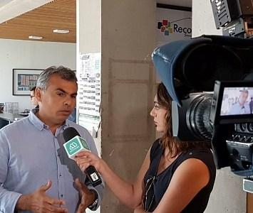 Iquique hizo historia con consulta ciudadana, en la que el 89% de los votantes, marcó por una Nueva Constitución para Chile