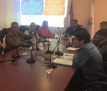 Definitivo: Municipalidad de Pozo Almonte suspende fuegos artificiales de año nuevo y re-destinará los recursos