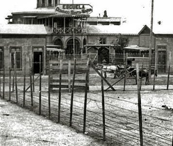 Intervención autoconvocada para conmemorar este 21 de diciembre, la Masacre de la Escuela Santa María, a 112 años del exterminio masivo de obreros del salitre
