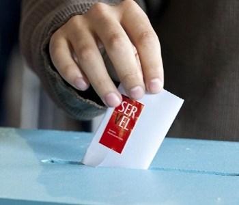 Estudio de Opinión de la U de Chile:  9 de cada 10 chilenos votará en el Plebiscito de abril 2020 y un 85,5% lo hará a favor de una nueva Constitución