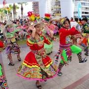 Treinta agrupaciones de danzas y Los Kjarjas, como plato fuerte en Carnaval Andino de la Integración «Jallalla Festejañan»