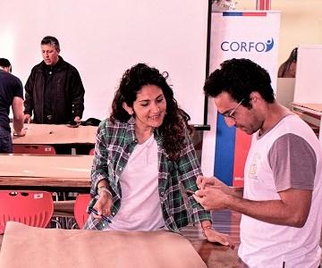 """Llaman a postular a programa """"Inicia Hub"""", dirigida a emprendedores que buscan potenciar proyectos."""