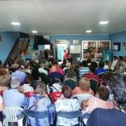 Actores sociales, gremiales y adultos mayores, piden a Mauricio Soria que lidere Comando Independiente por una Nueva Constitución para Chile
