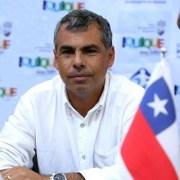 Alcalde Soria partidario de no reinicar las clases y se suma a petición de 61 jefes comunales del país