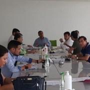 Concejo Municipal de Iquique, respalda al alcalde en solicitud de cierre  de fronteras terrestres y aéreas en Tarapacá