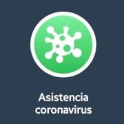 """Incorporan  botón""""Asistencia Coronavirus"""" en aplicación móvil SOFAFE en caso de sospecha de la enfermedad"""