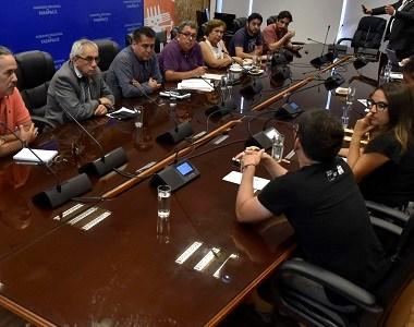 """Comisión de Turismo del CORE abalizó actividades turística para este 200, en el marco de la estrategia """"Descubre Tamarugal"""""""