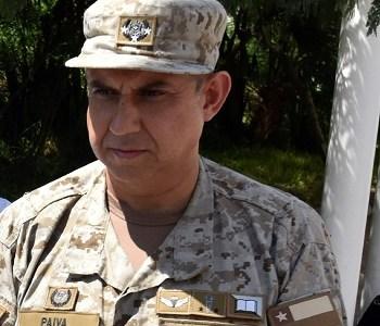 Jefe de Defensa en Tarapacá, prohíbe el ingreso de vehículos motorizados a sectores de playas Huayquique, Huantajaya y  Primeras Piedras