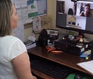 Ante crisis sanitaria, Fiscalía implementa atención remota por videoconferencias, priorizando los casos urgentes