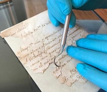 Tesoros y secretos del Museo Regional, que albergara al Palacio de Tribunales de Justicia