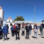 """Alcalde de Colchane: """"La salud de los pueblos originarios no es prioridad para el Estado de Chile"""""""