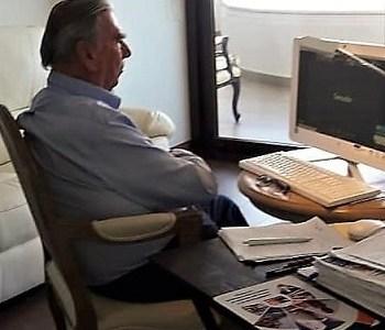Senador Soria pide a Mañalich que tomen PCR a ciudadanos bolivianos y sean enviados a su país.
