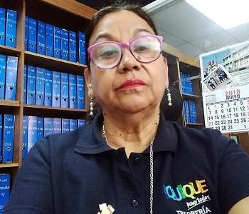 Impacto y pesar por fallecimiento de funcionaria de la Municipalidad de Iquique