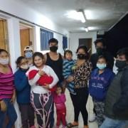 Gobierno boliviano exige PCR negativo para que sus compatriotas refugiados en Iquique puedan retornar