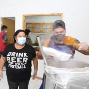 Ollas y comedores solidarios de Iquique recibirán aportes municipales por acuerdo del Consejo Municipal